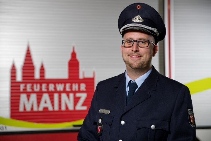 Daniel Bender